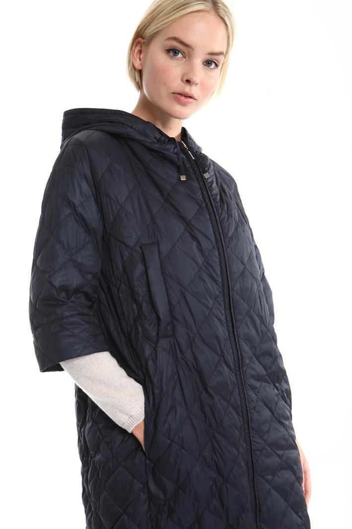Reversible raincoat Intrend