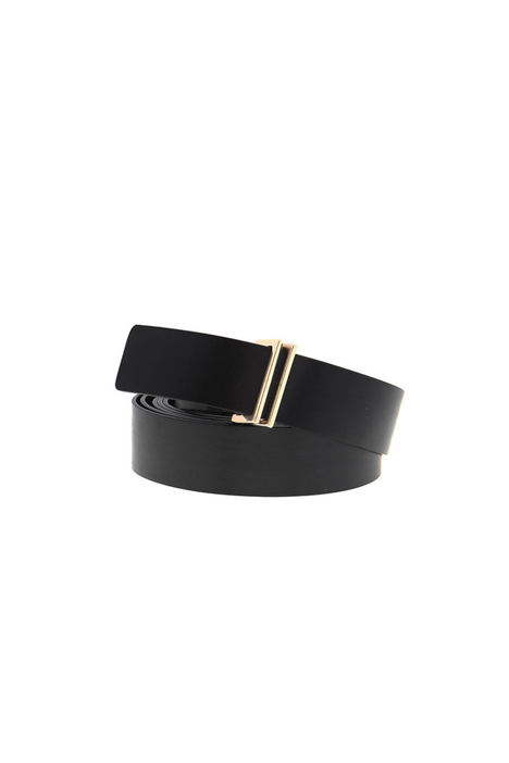 Nappa leather belt Intrend