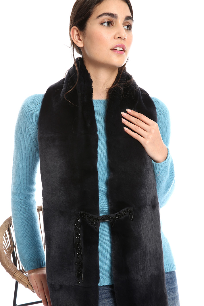 Lapin scarf Intrend