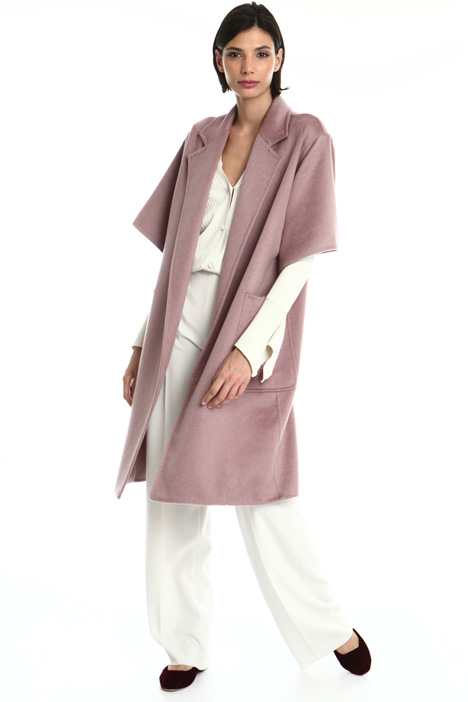 Cappotto in cashmere  Intrend