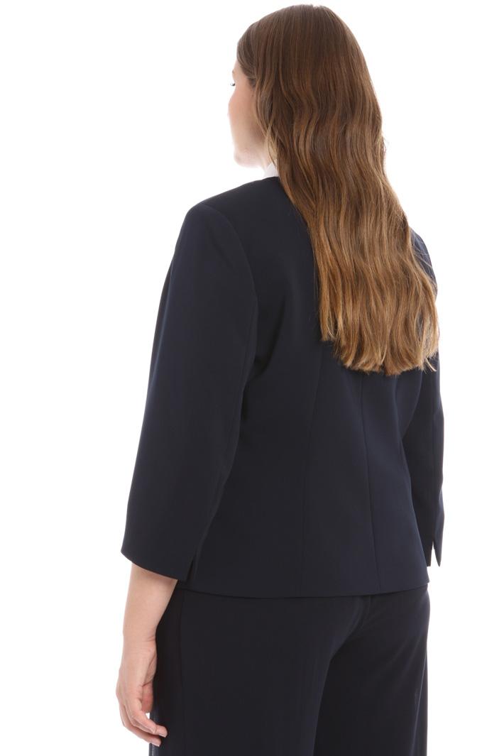 Stretch jacket Intrend