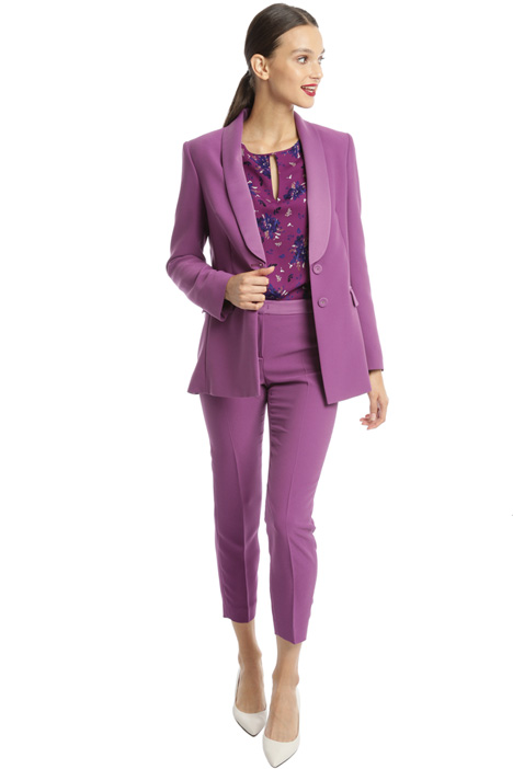 Blazer monopetto Intrend