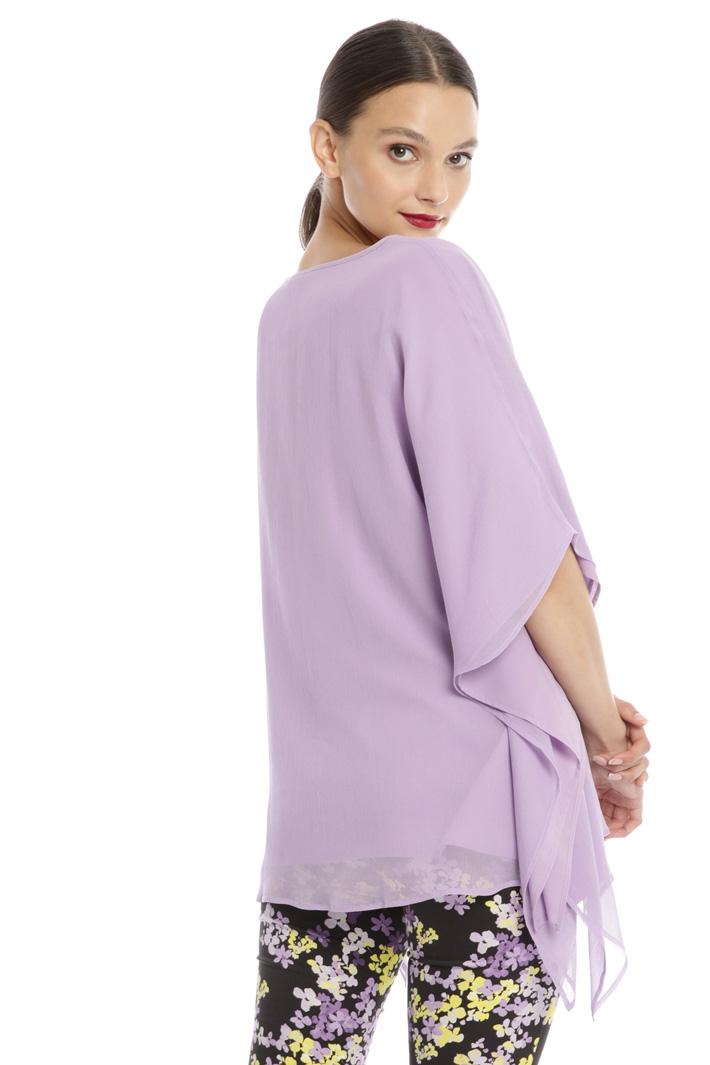 Kimono sleeve blouse Intrend