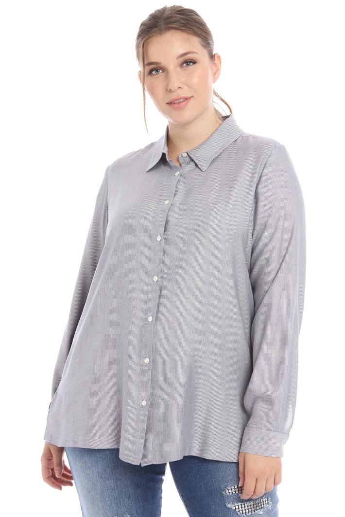 Yarn dyed shirt Intrend