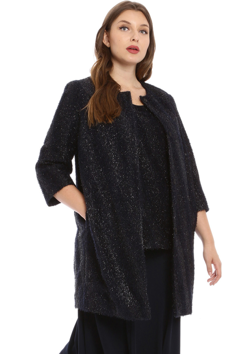 Jacquard duster Intrend