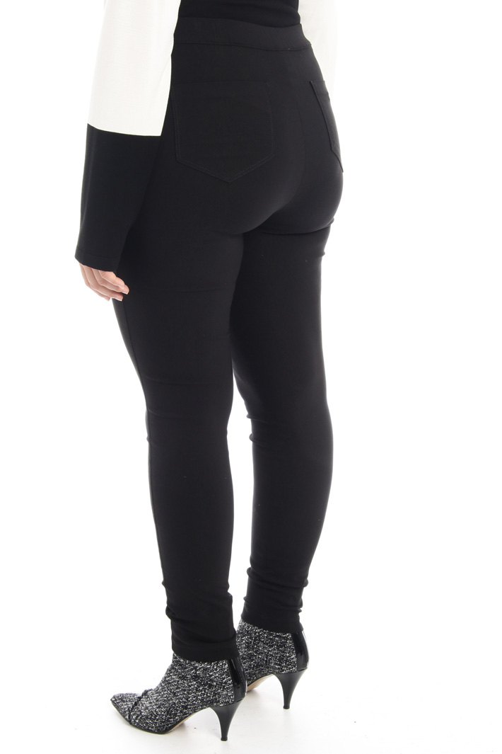 Stretch skinny trousers Intrend