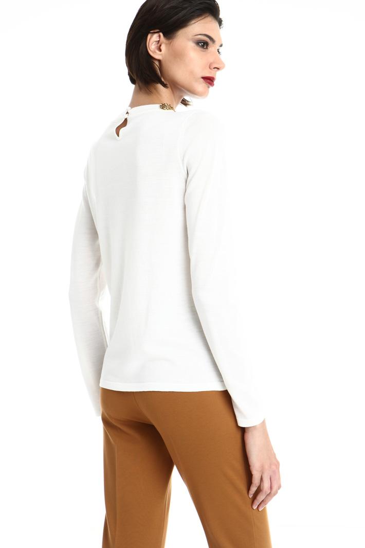 Bijou sweater Intrend