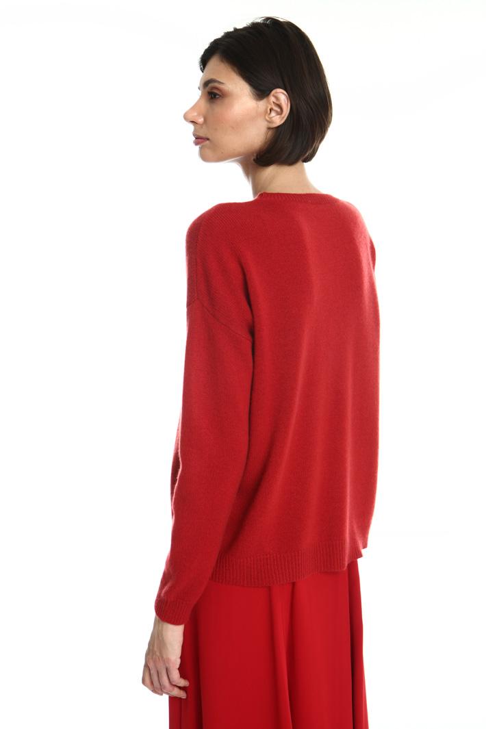 Drop shoulder sweater Intrend