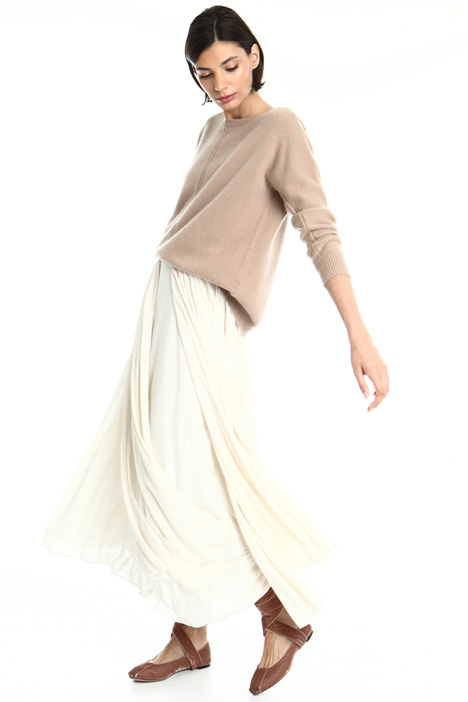 Viscose jersey skirt Intrend
