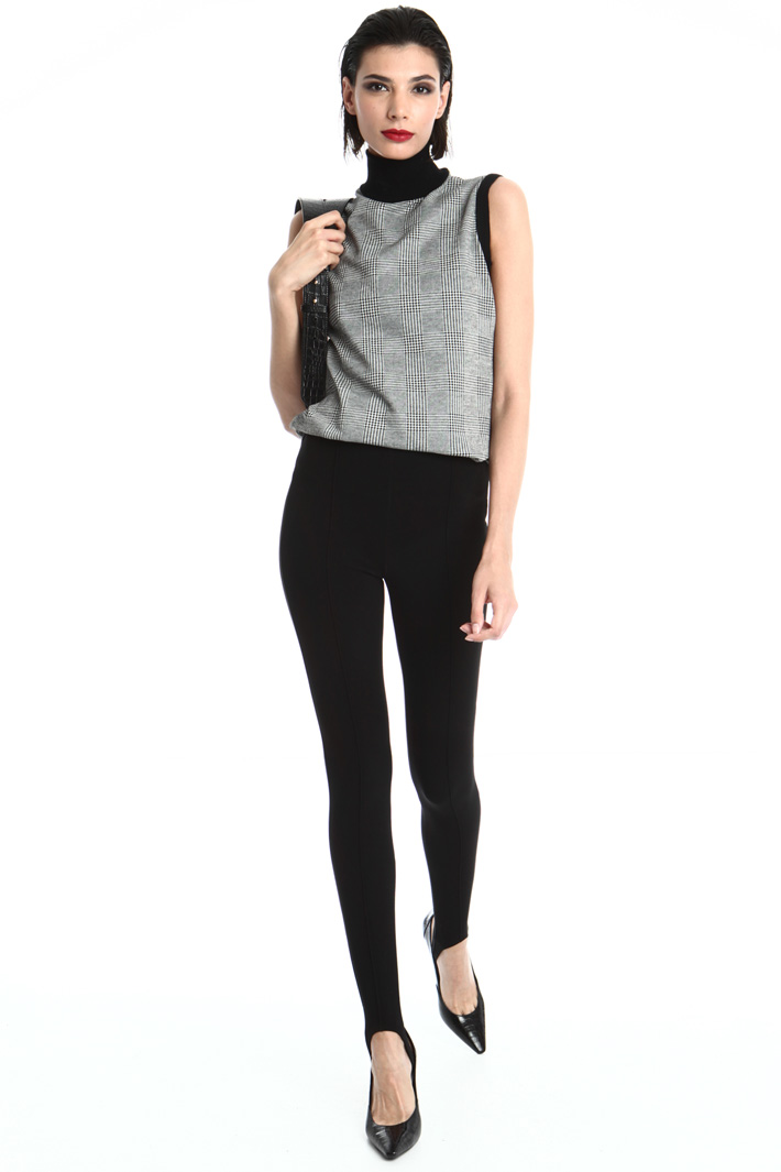 Stirrup trousers Intrend