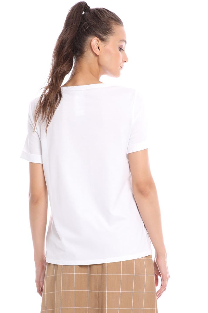 Basic T-shirt Intrend