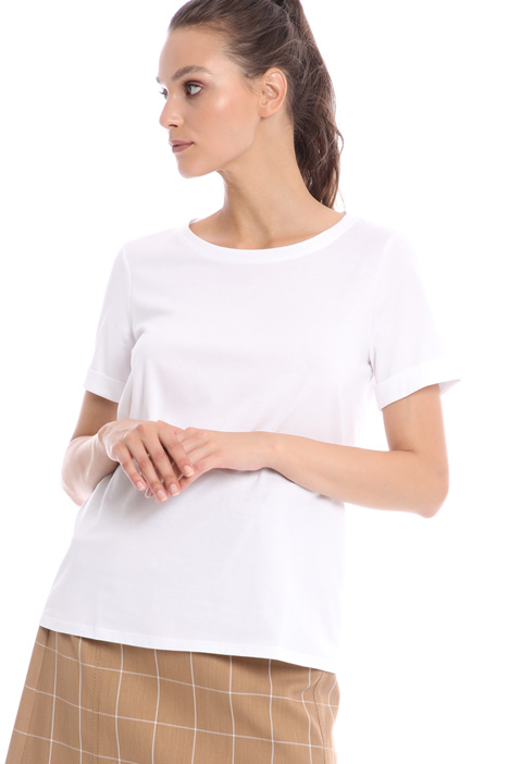 Basic T-shirt Intrend