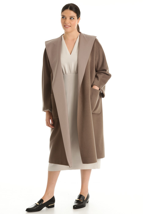 Cappotto reversibile  Intrend