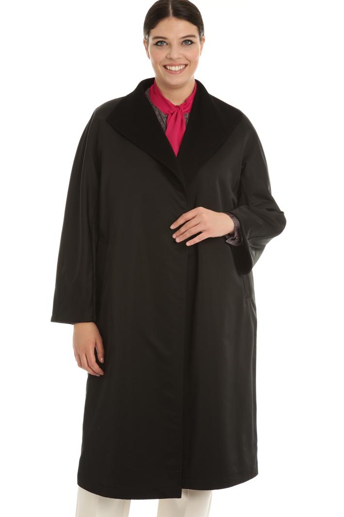 Cappotto reversibile  Intrend