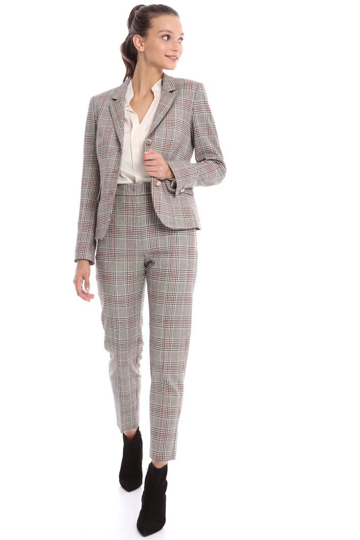 Prince of Wales blazer Intrend