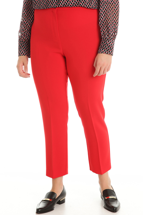 Compact cady trousers Intrend