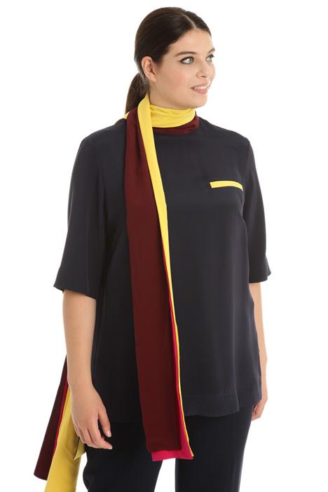 Marocain tunic Intrend
