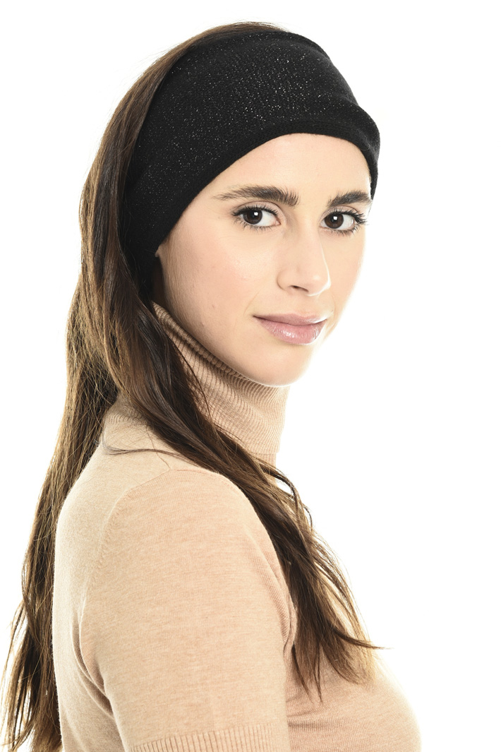 Lurex blend headband Intrend