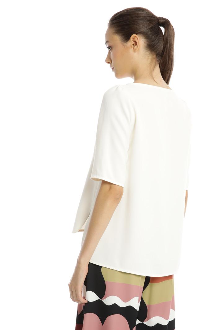 Short sleeve tunic Intrend