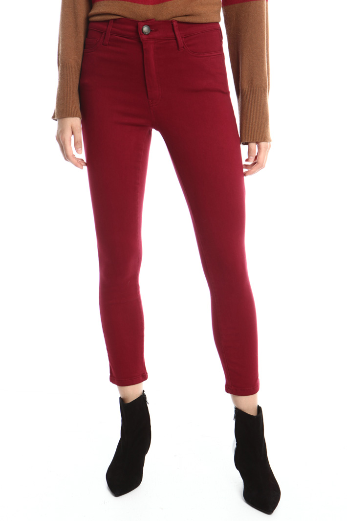 5-pocket skinny trousers Intrend