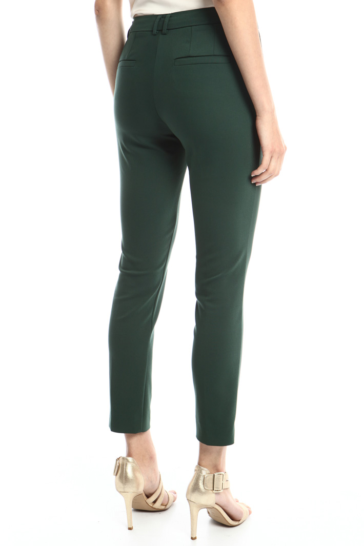 Cigarette trousers Intrend