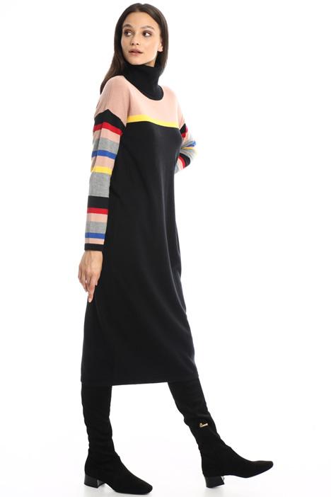 Knit pencil dress Intrend