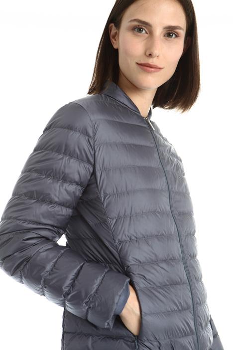 Short puffer jacket Intrend