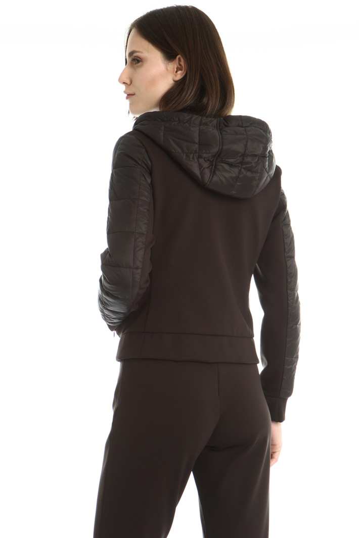 Quilted jacket Intrend