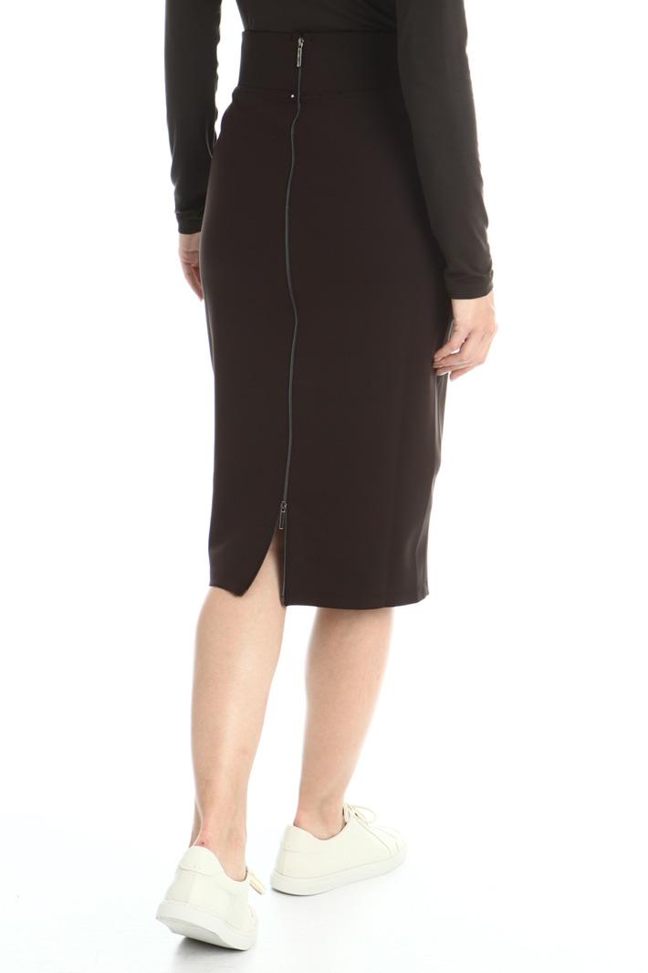 Lightweight tube skirt Intrend