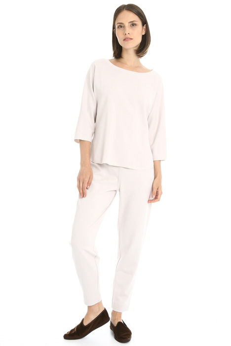 Compact jersey T-shirt Intrend