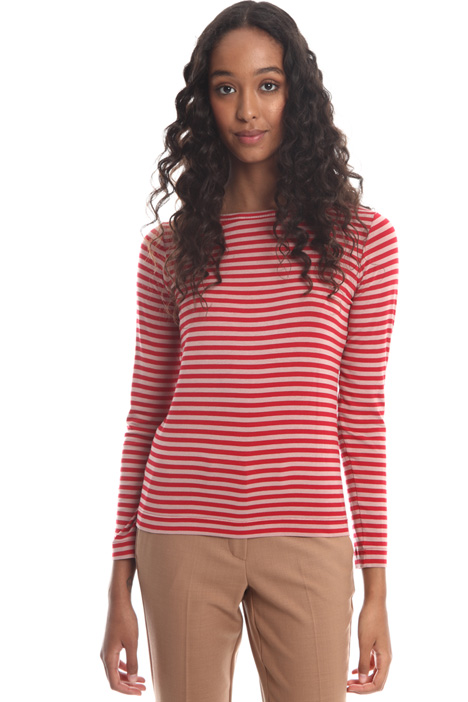 Striped long sleeve T-shirt Intrend