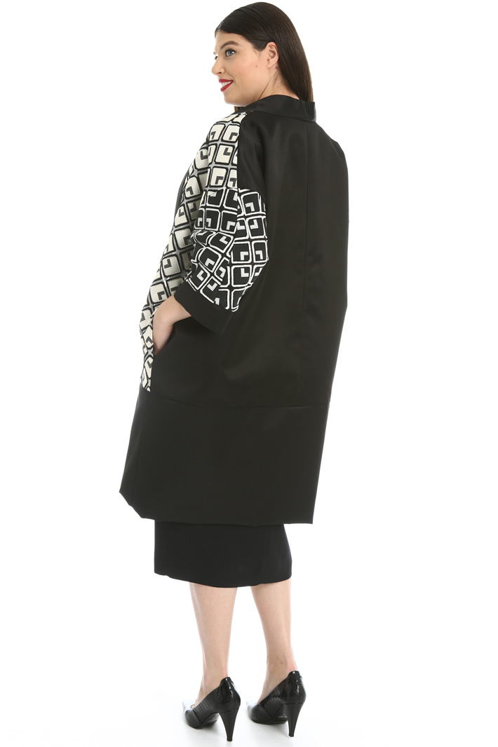 Duchesse duster coat Intrend