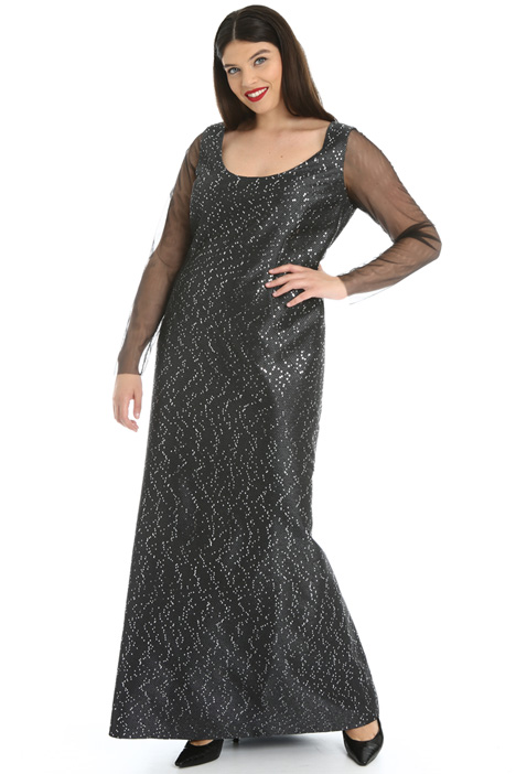 Sequin dress Intrend