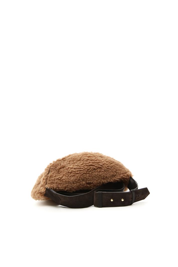Marsupio in lana  Intrend