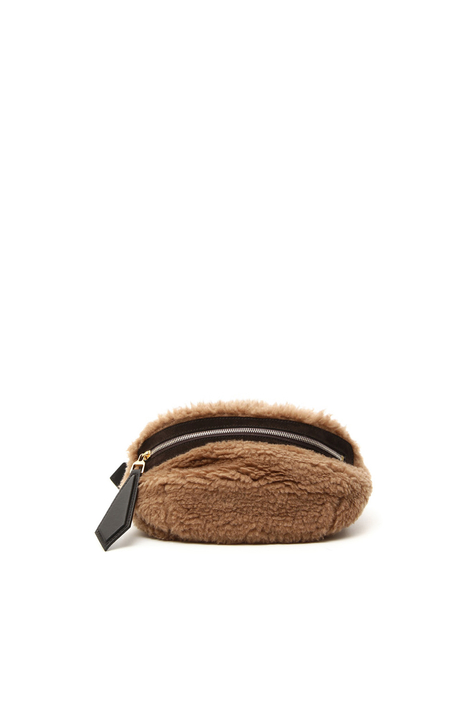 Wool belt bag Intrend