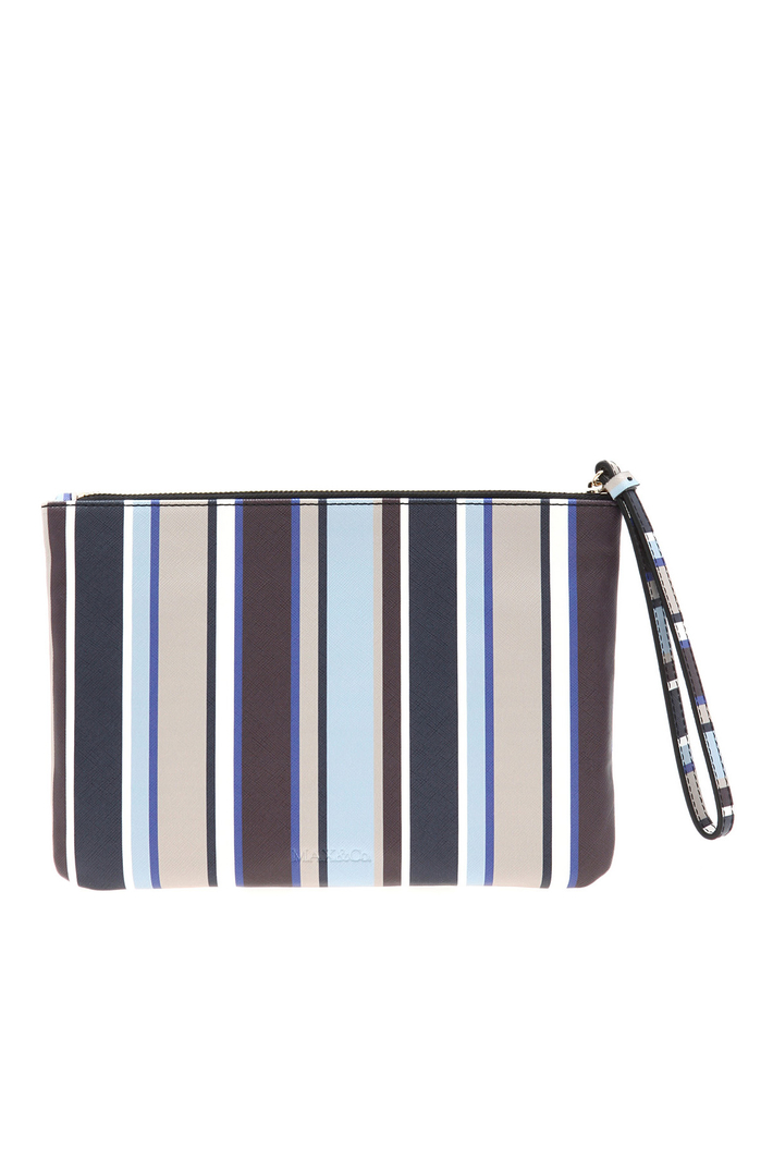 Patterned clutch  Intrend