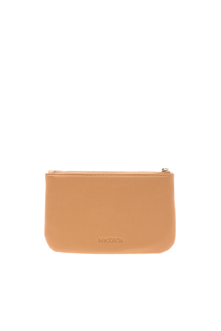 Leather effect mini pochette  Intrend