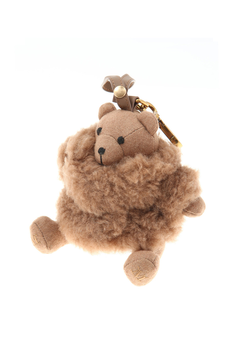 Teddybear charm Intrend