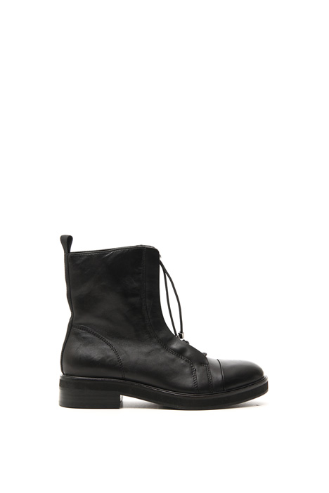 Nappa leather boots Intrend