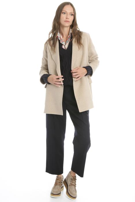 Wool drap jacket Intrend
