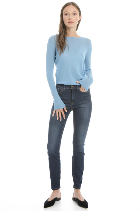 Skinny-fit denim jeans Intrend