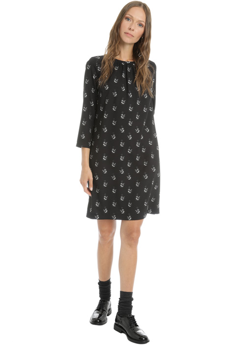 Printed tunic Intrend