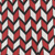 RED WHITE BLACK