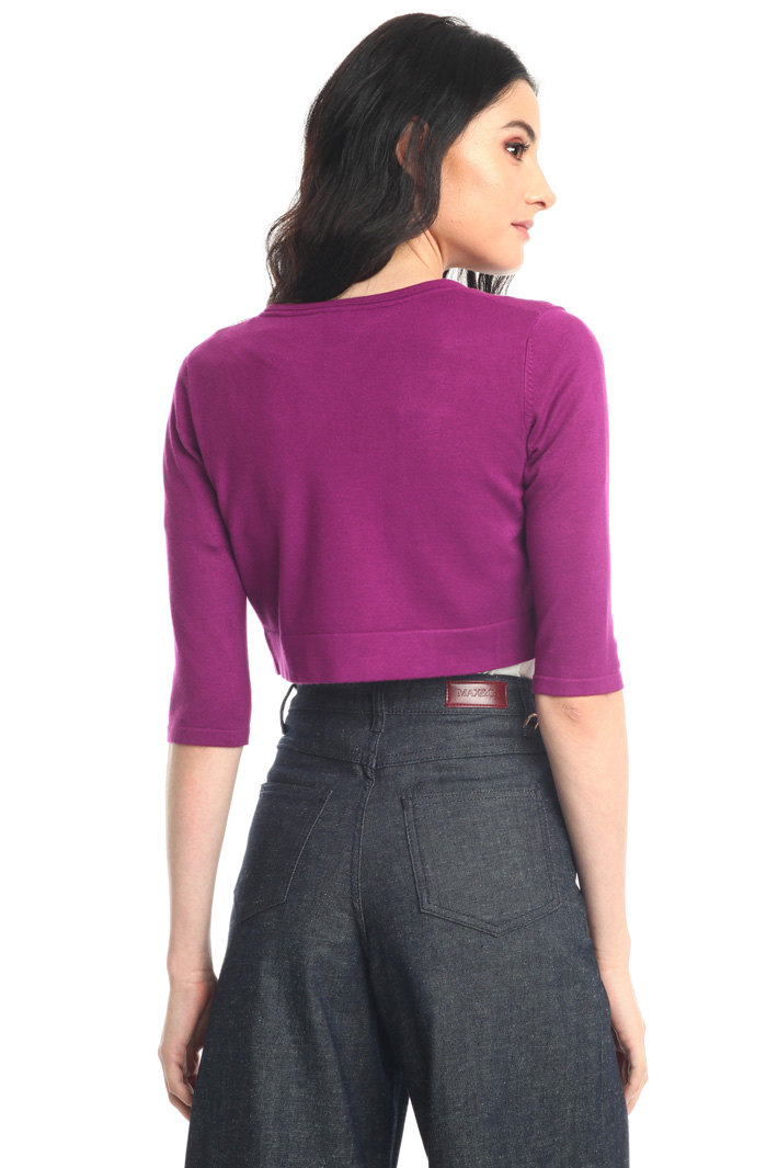 Viscose shrug Intrend