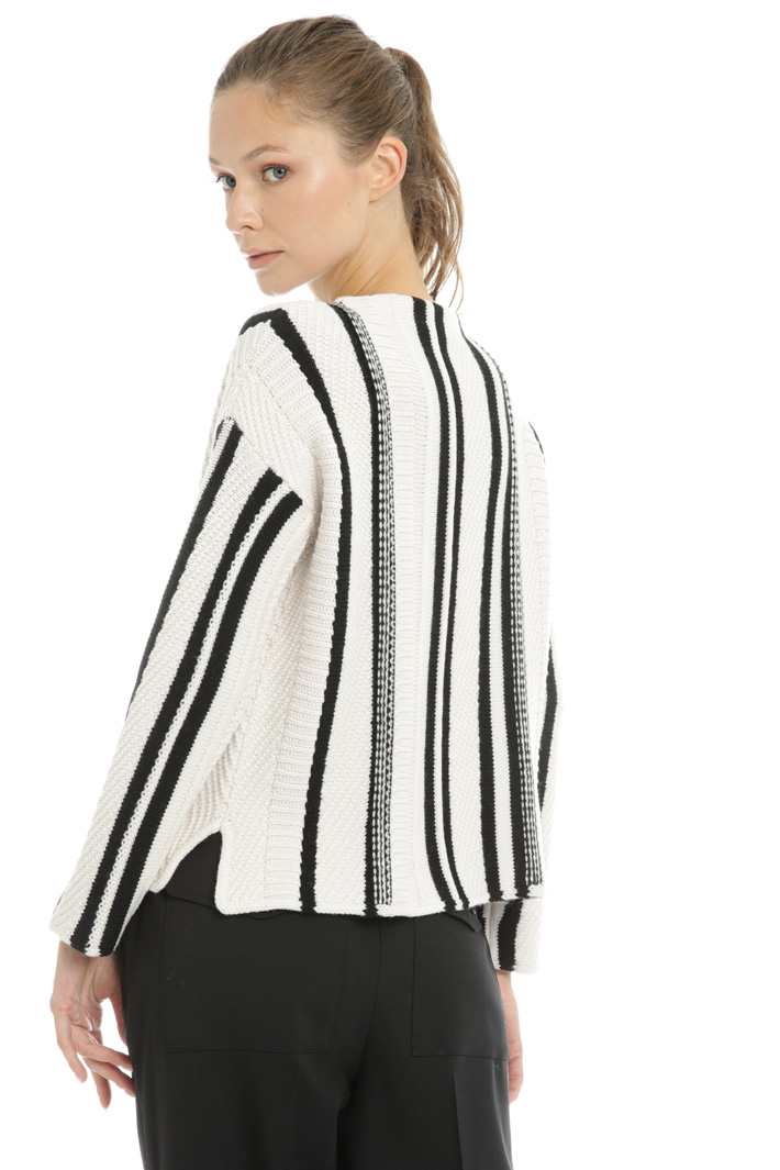 Merino wool sweater Intrend