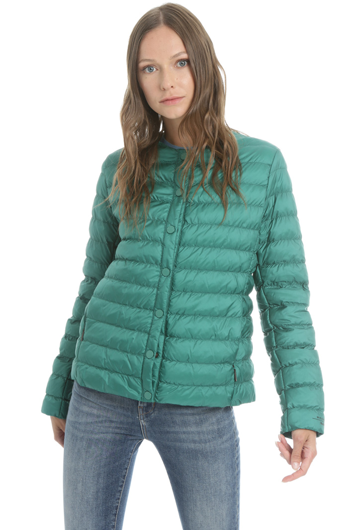 Water resistant jacket Intrend
