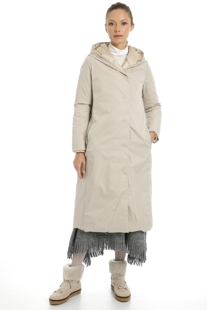 Reversible padded coat Intrend