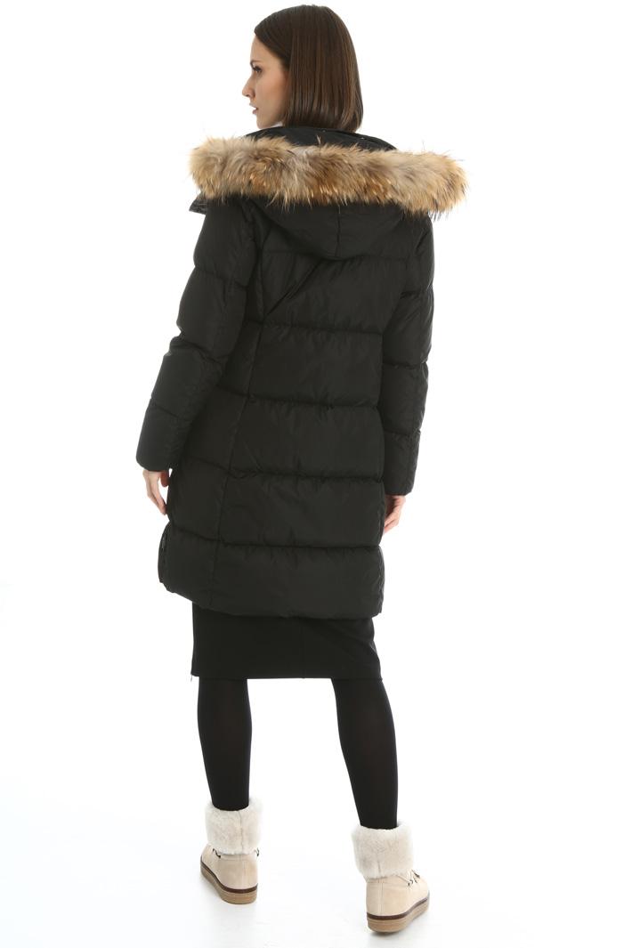 Taffeta down coat Intrend