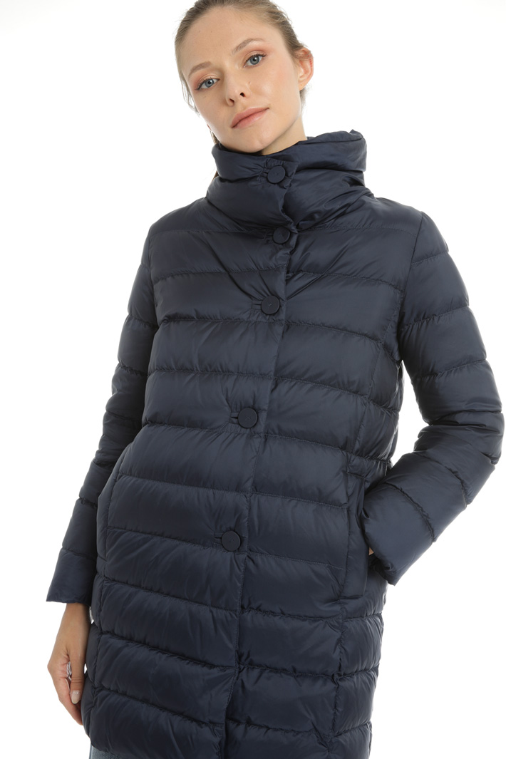 Quilted coat Intrend