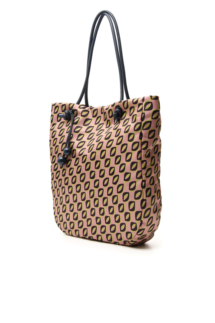 Printed shopping bag Intrend